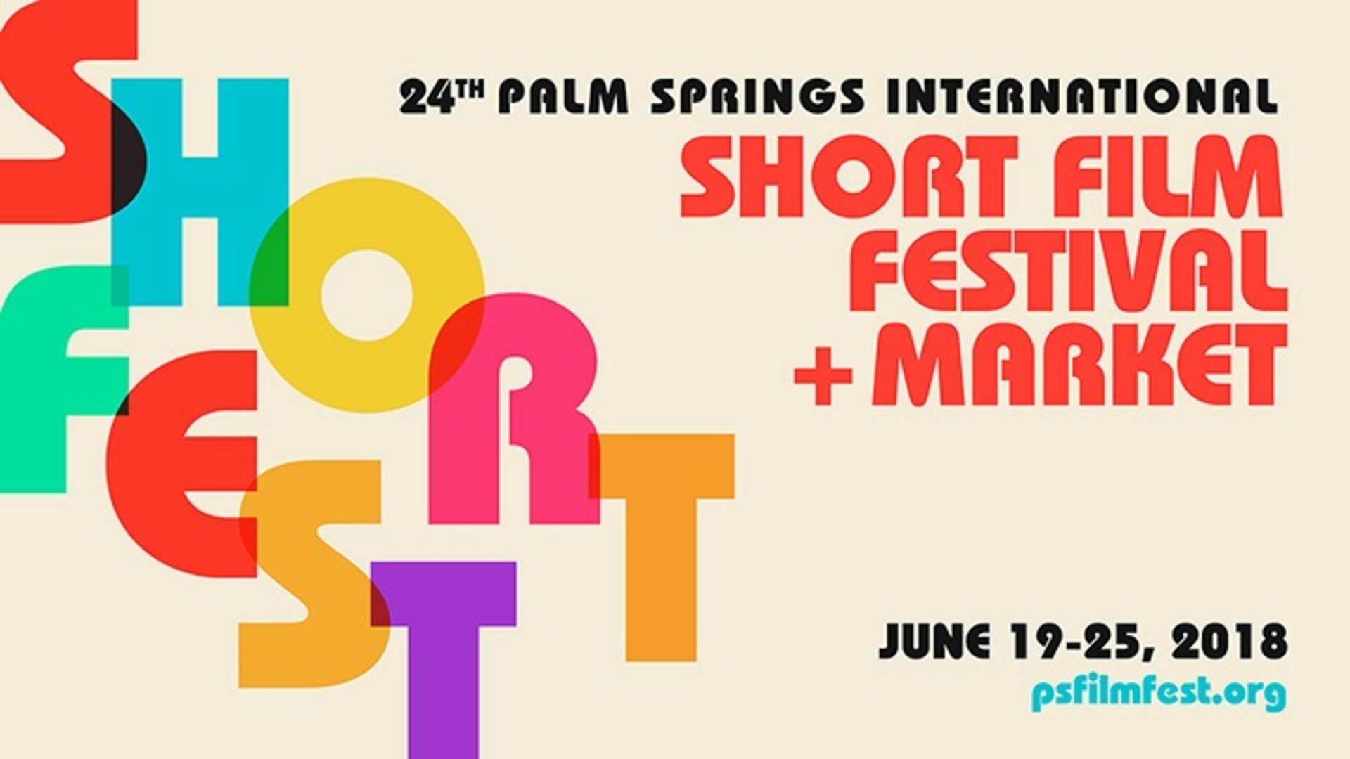24TH PALM SPRINGS INTERNATIONAL SHORTFEST – ON-SALE JUNE 13