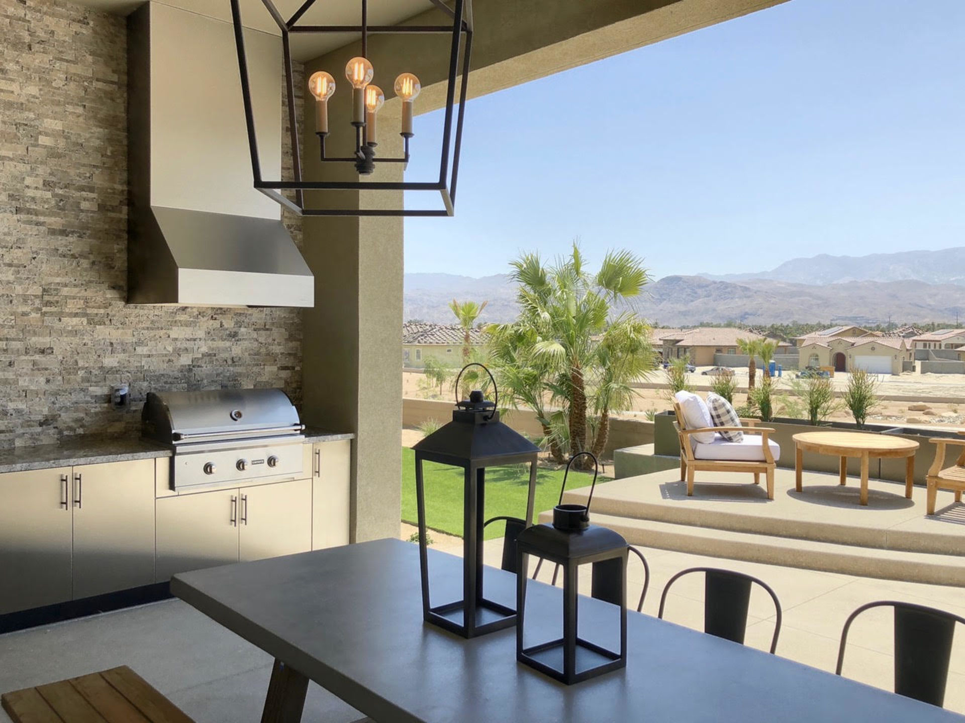 Donna Ambrose REALTOR® Touts New Del Webb® Rancho Mirage as Upscale Modern Living