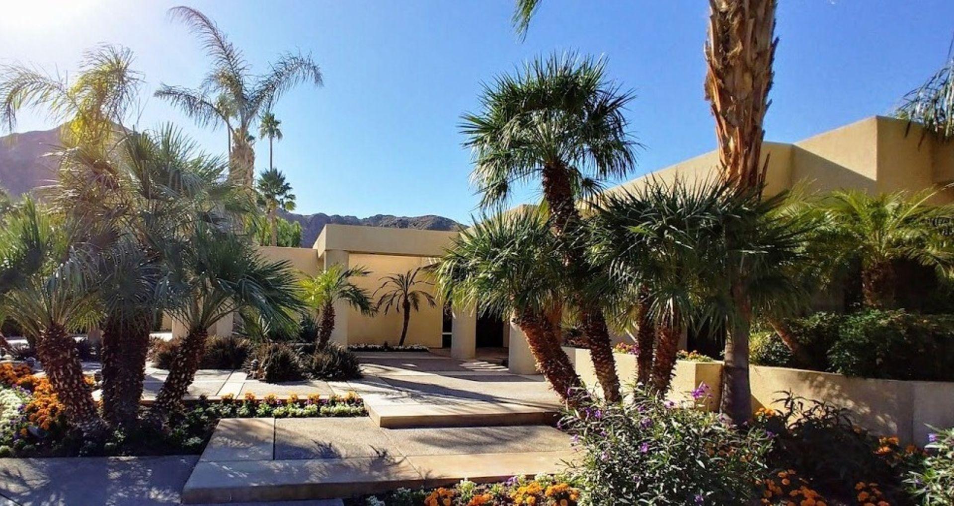 Coachella Valley Real Estate Report—June 2018