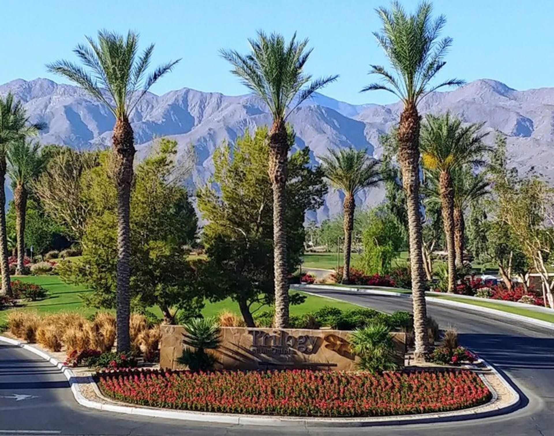 55+ Trilogy at La Quinta. Retirement Life, Perfected!