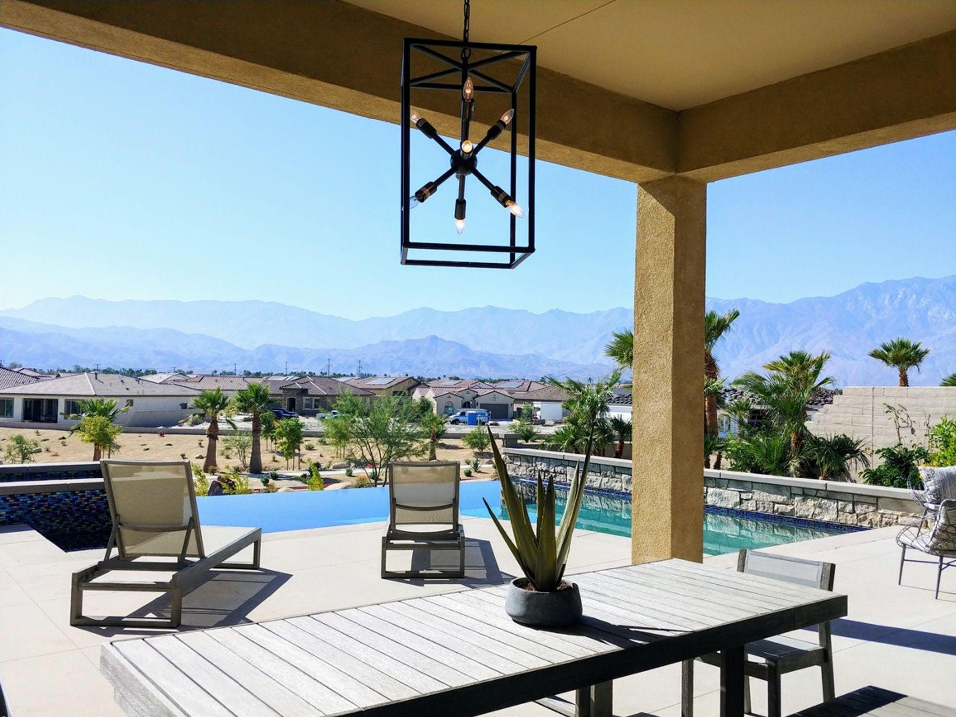 October Market Stats-Trilogy La Quinta, Polo Club, Sun City Palm Desert