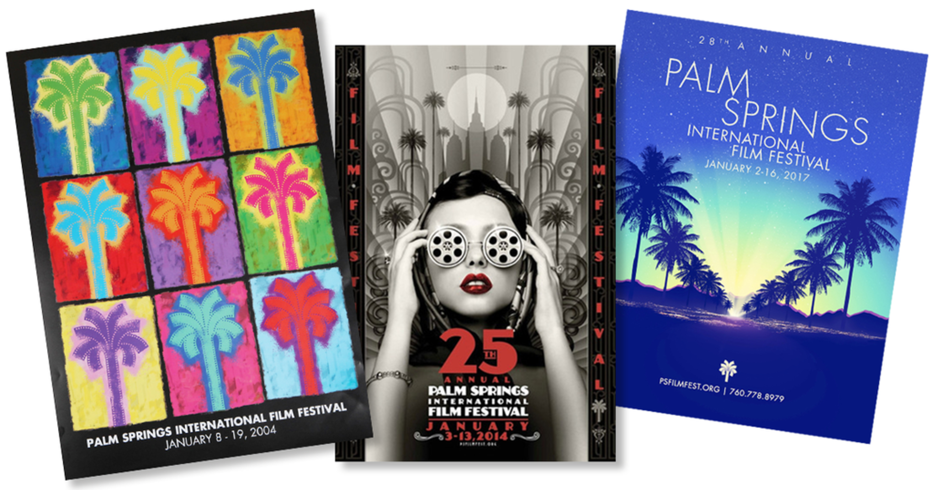 Donna's Coachella Valley Entertainment Guide-Jan/Feb 2019