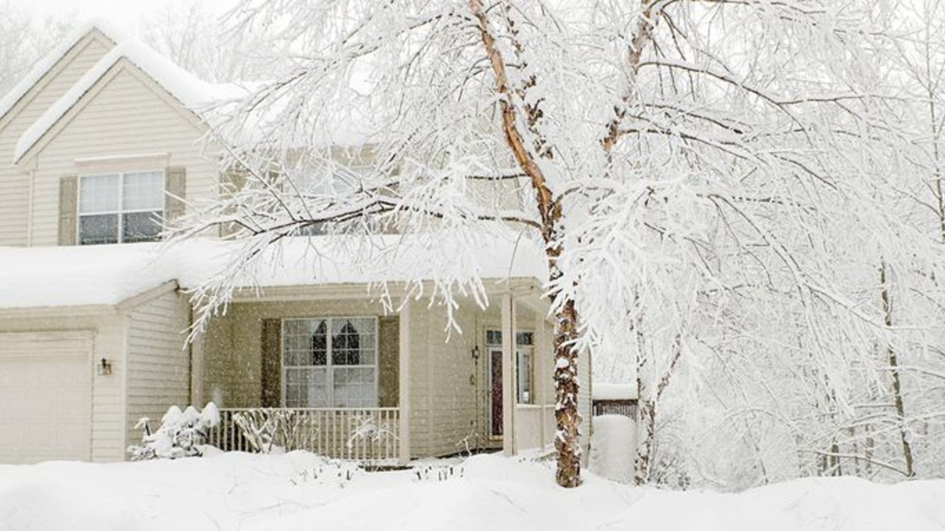 Don't Put a Freeze on Home Maintenance! Your Handy Winter Checklist Is Here