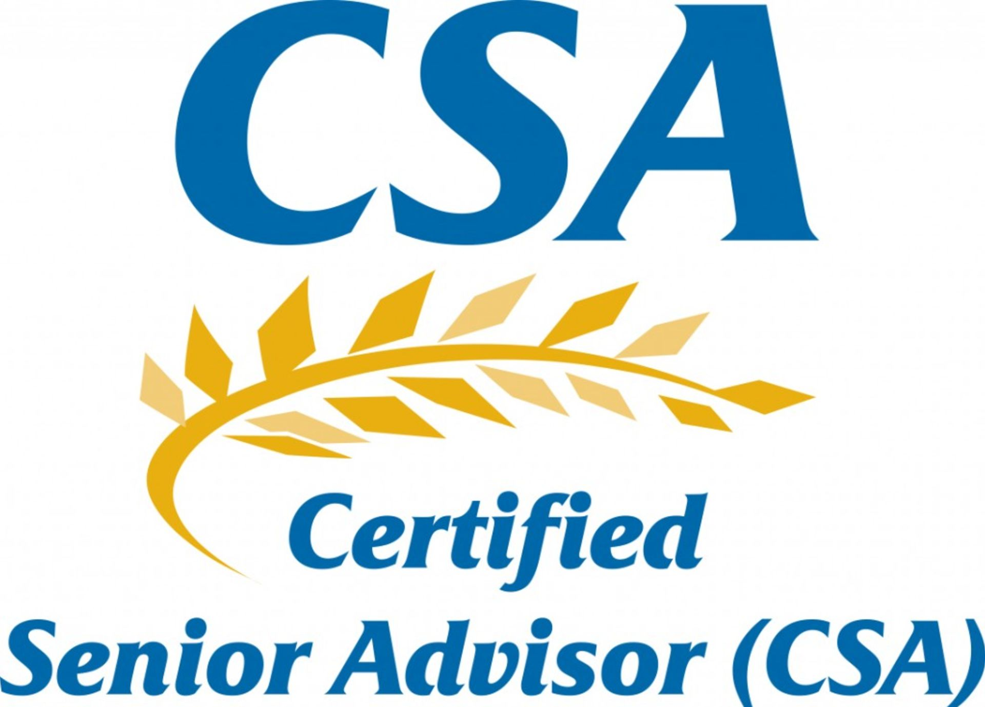 The Society of Certified Senior Advisors