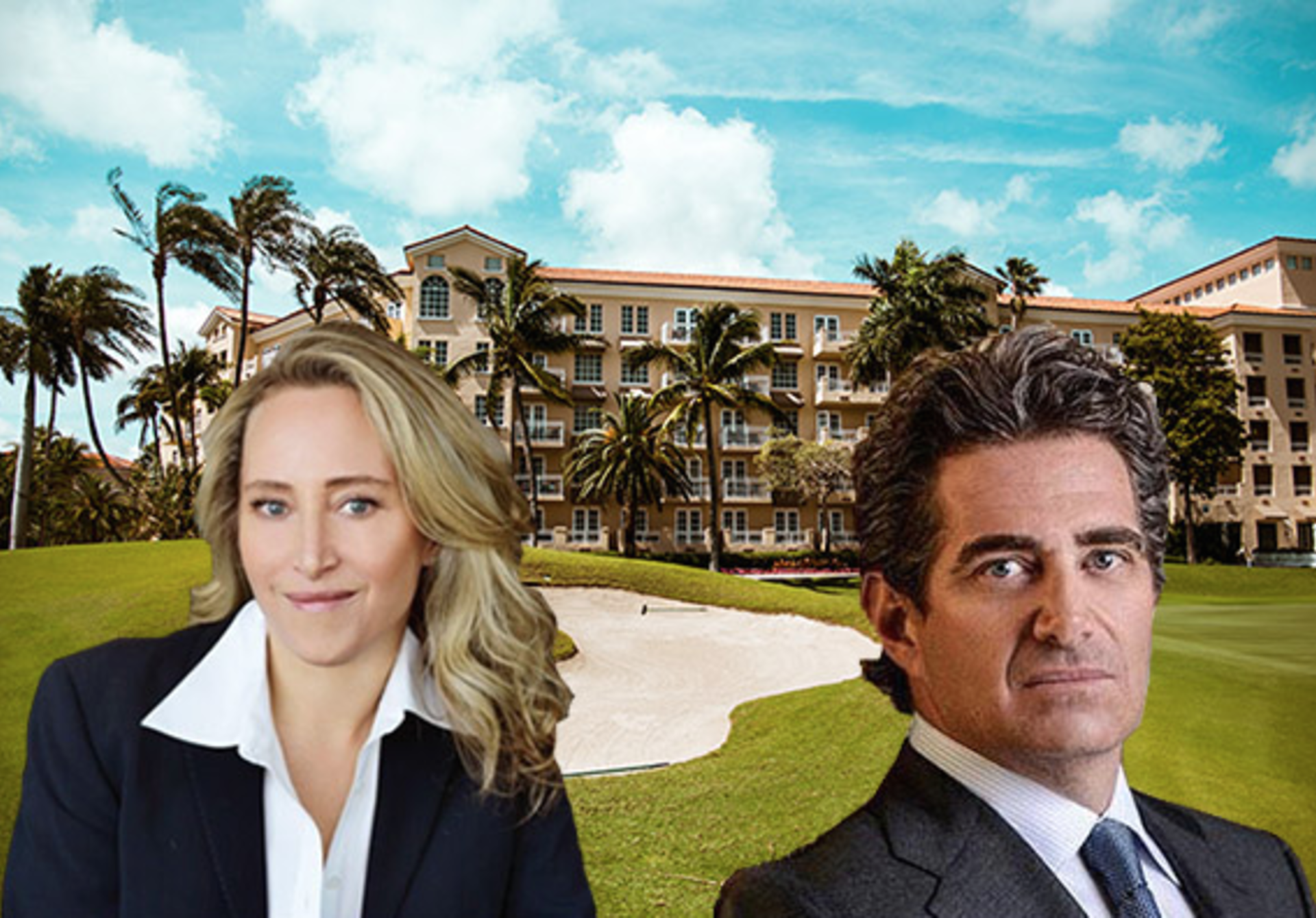 Turnberry scores $249M loan for expansion of Turnberry Isle in Aventura