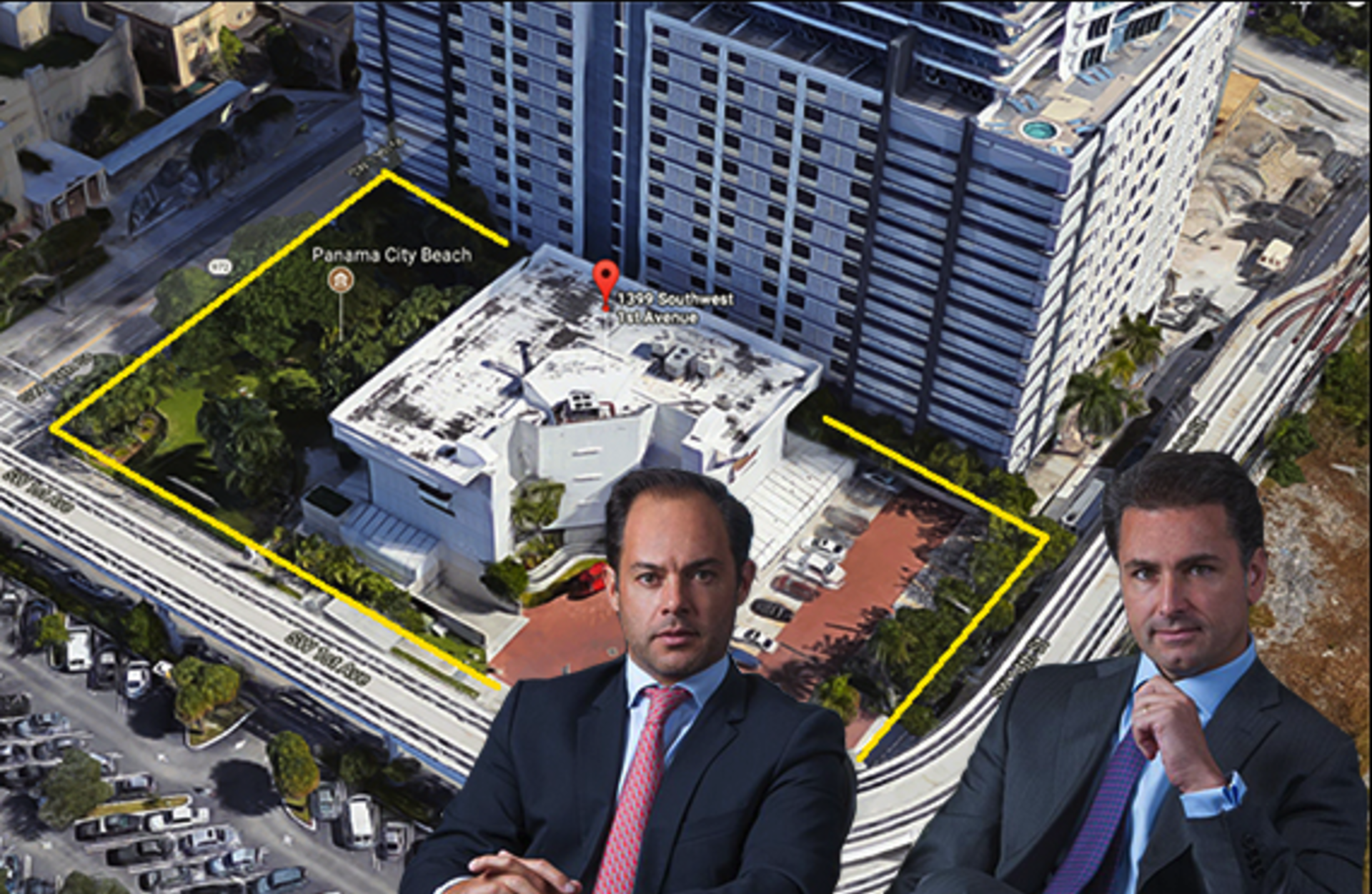 TSG Group pays $32M for Brickell development site