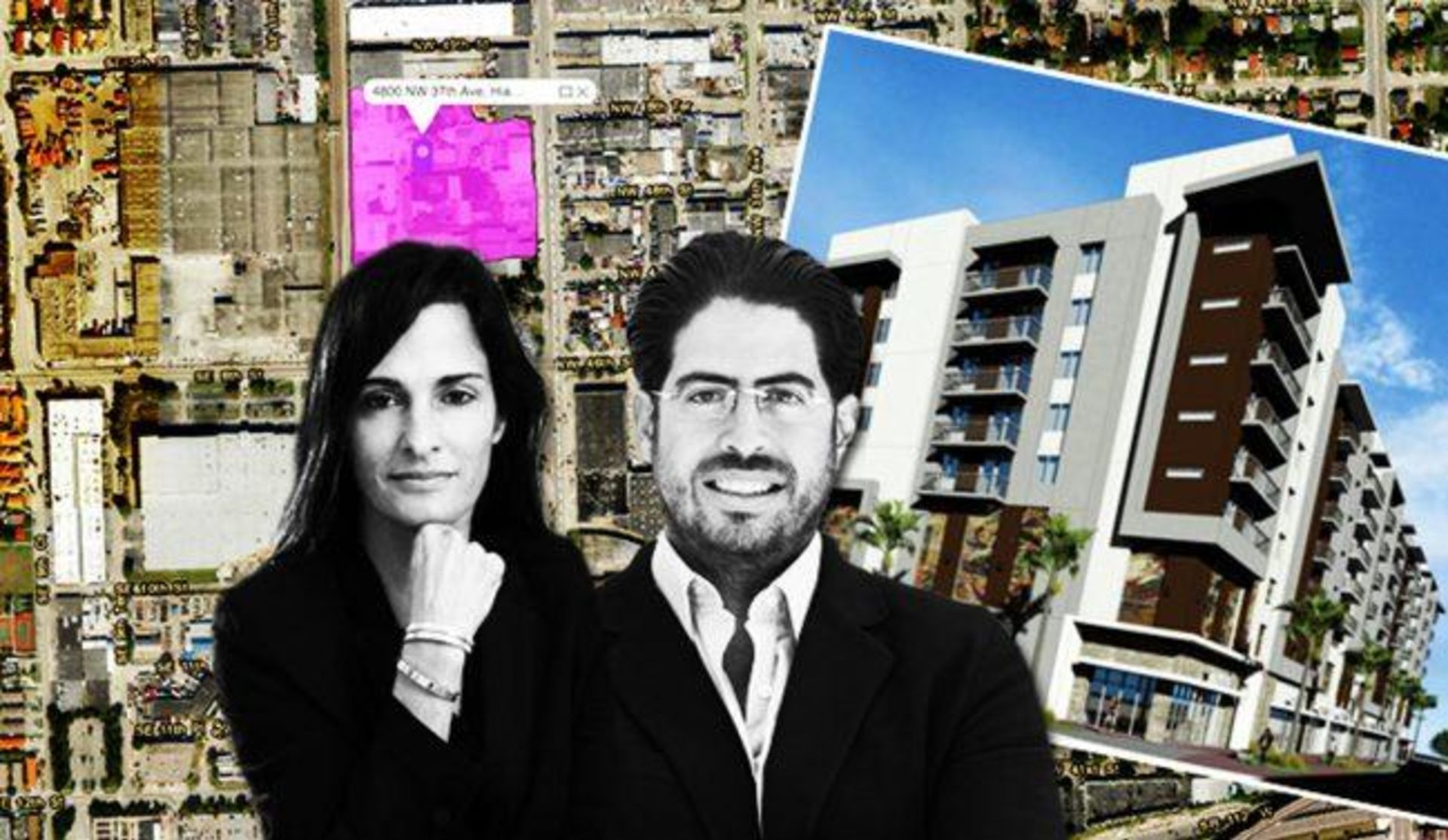 Avra Jain, Terra among developers planning new projects in Hialeah