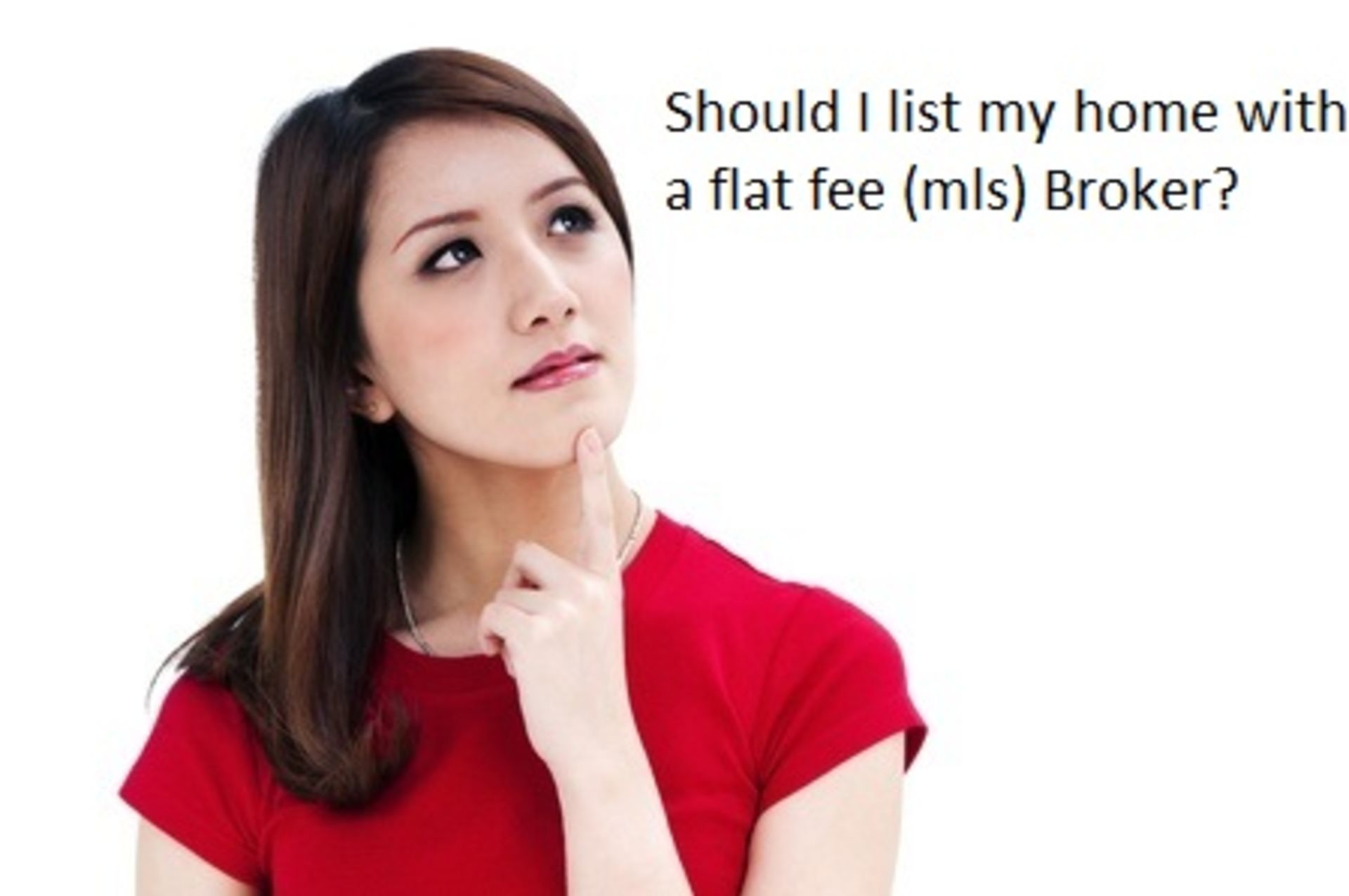 Should You List Your Sarasota Home with a Flat Fee Multiple Listing Service Broker