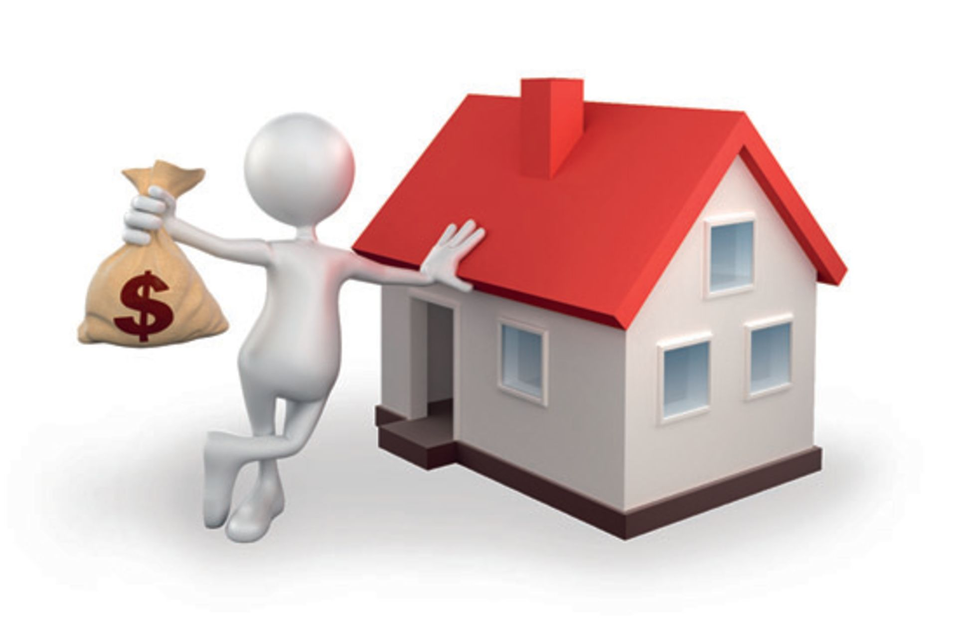 What affects property values?
