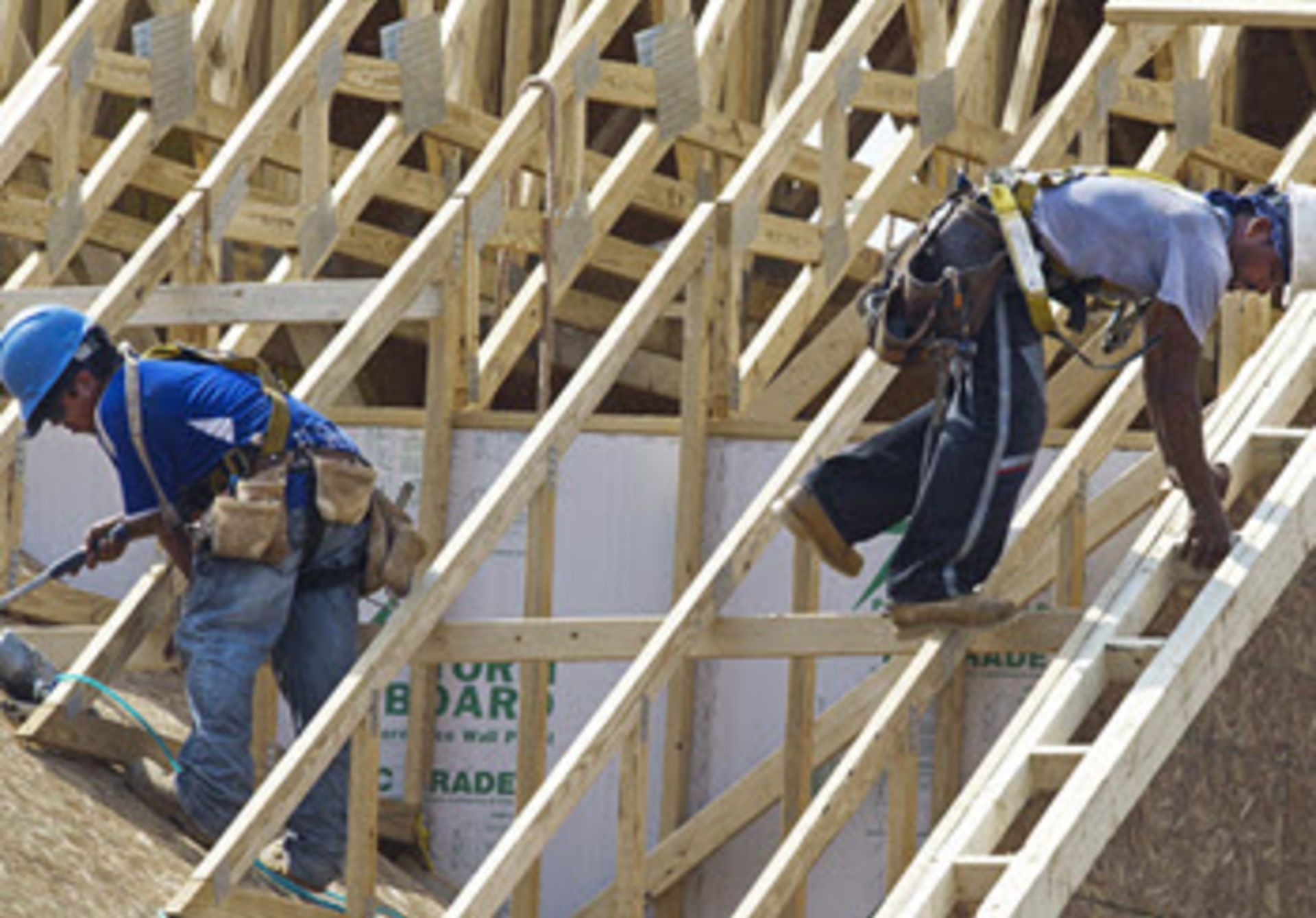Homebuilder sentiment drops in December to the lowest point in more than 3 years