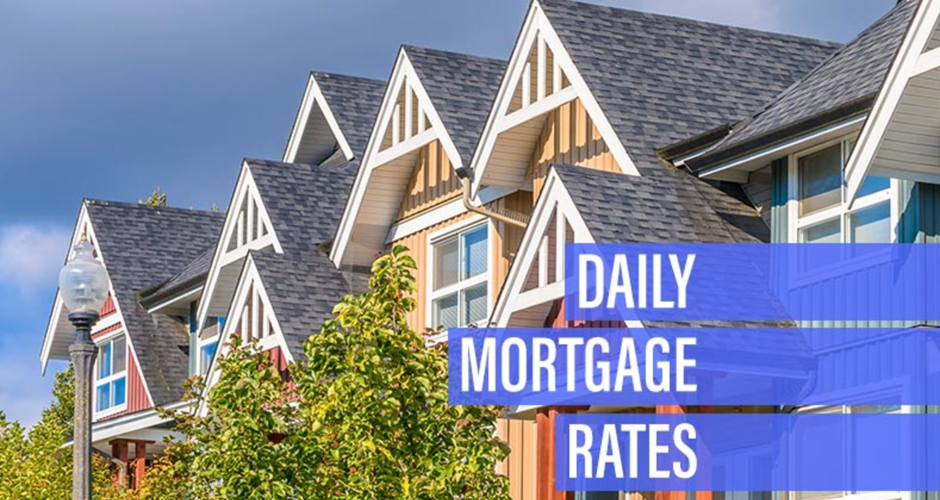Important mortgage rate dips for Tuesday