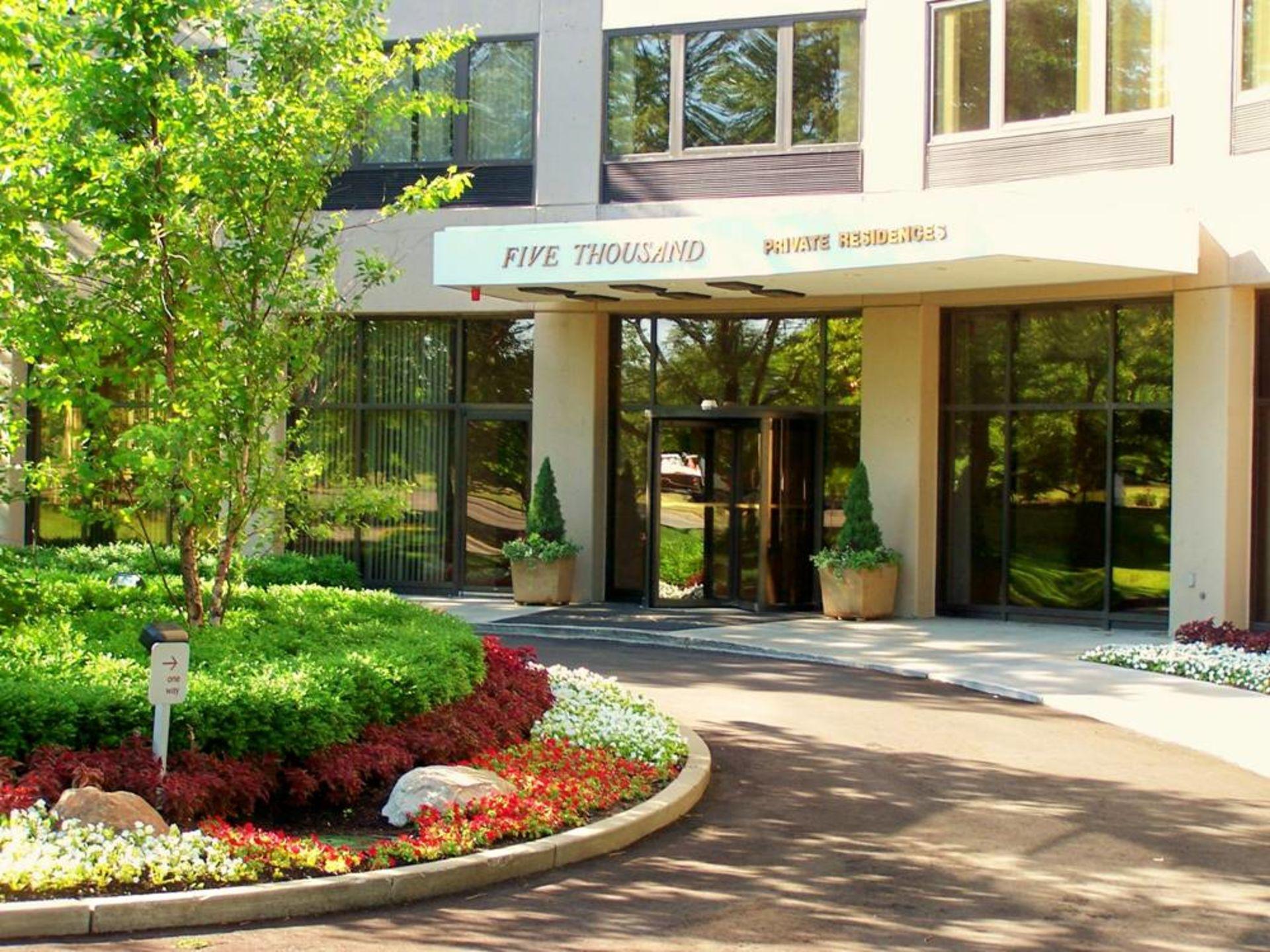 Luxury Penthouse For Sale | Greater Metro-Detroit Skyline | Keller Williams International Realty