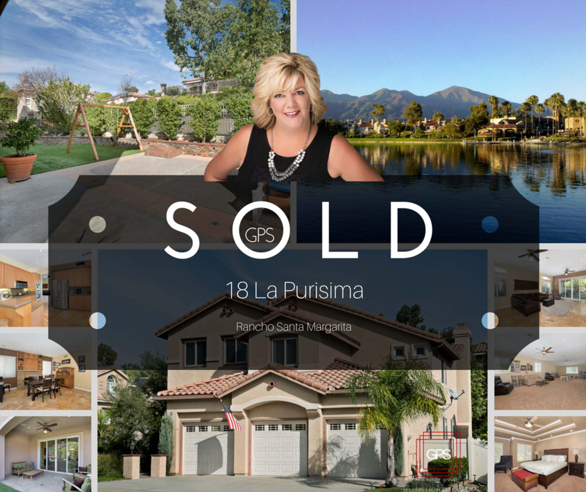 18 La Purisima, Rancho Santa Margarita – Sold and Breaking Records