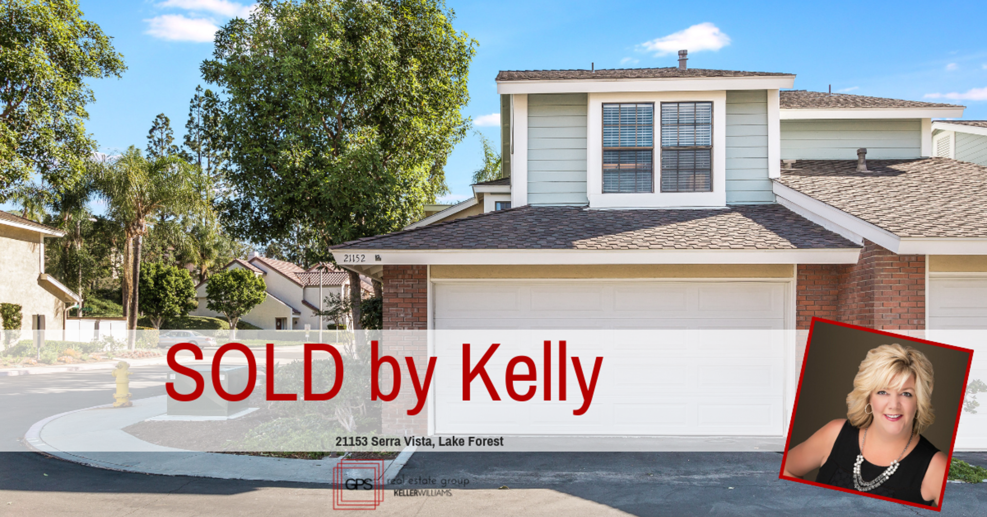 The Perfect Starter Home Just Sold by Kelly