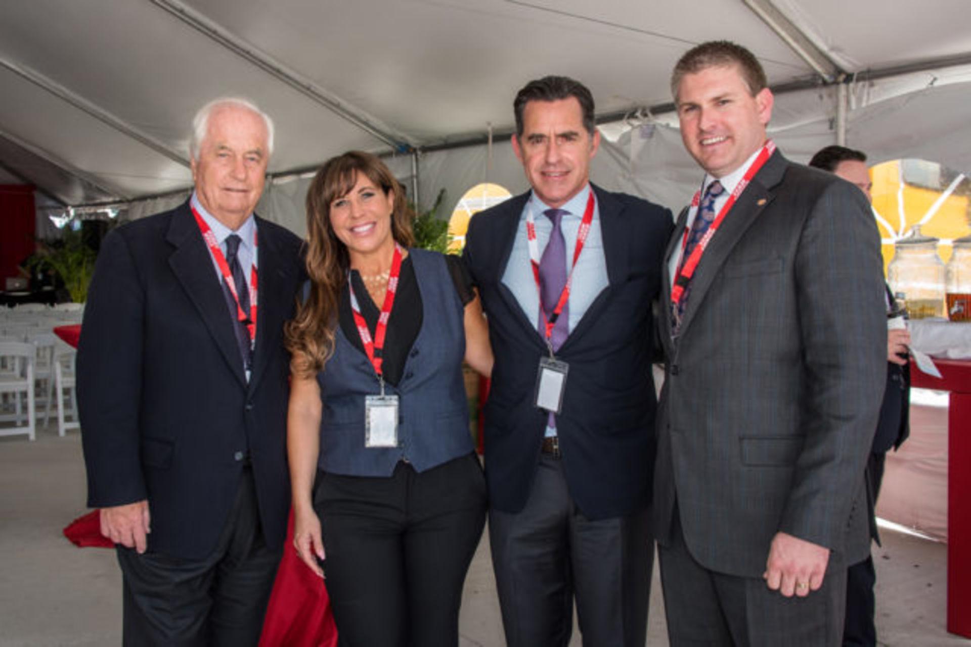 Toyota and Penske Break Ground For First Dealership In Prosper
