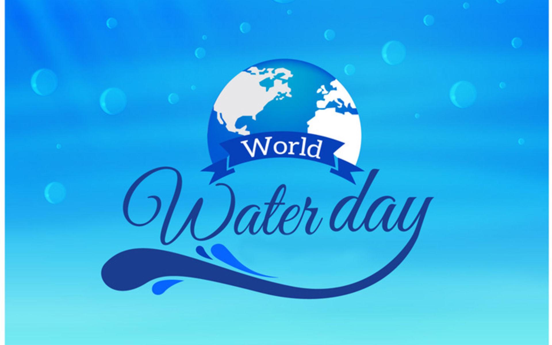 Water Water … Everywhere