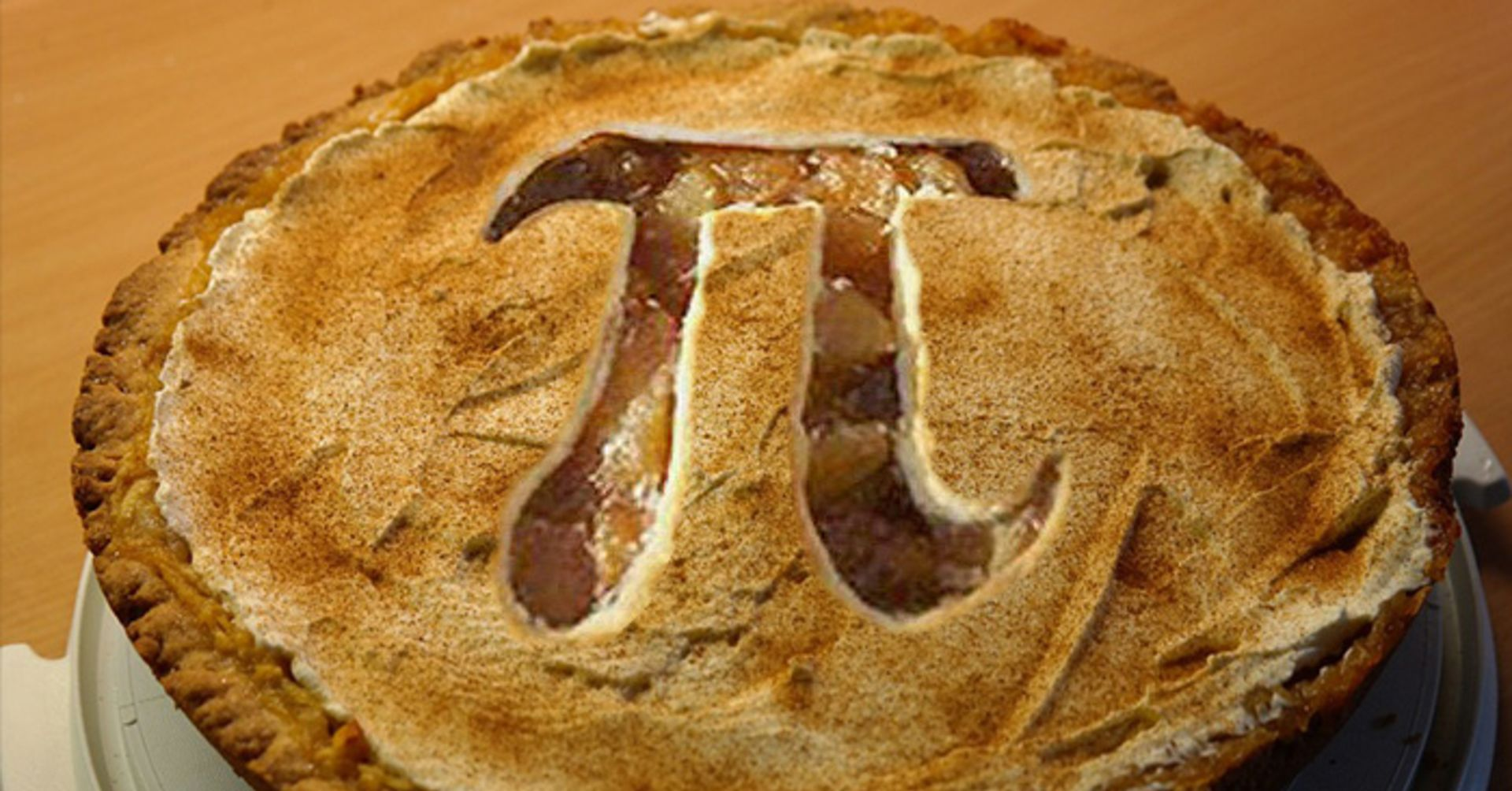 Happy Pi Day (With a Scoop of Real Estate on Top)