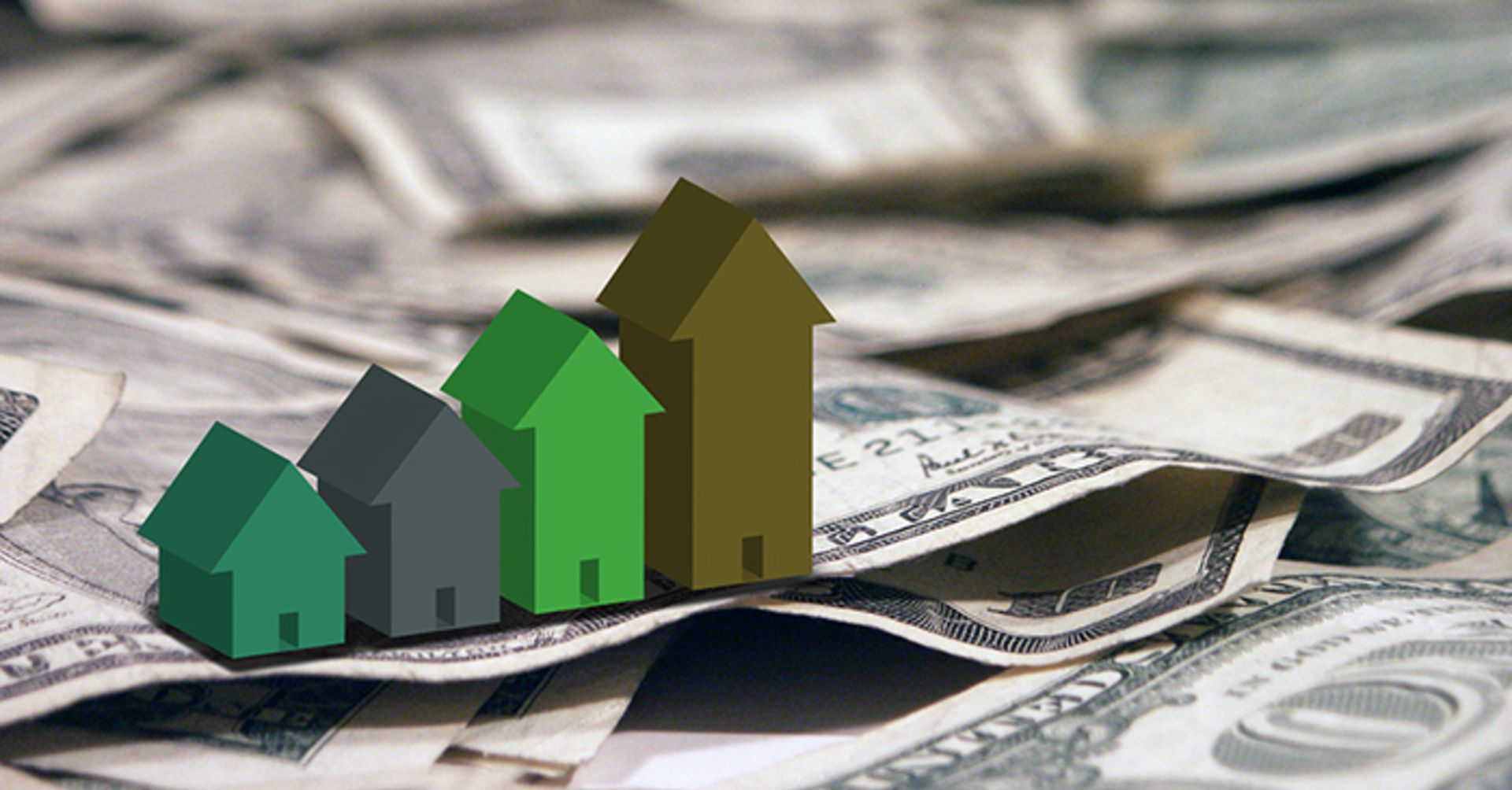 Less than 5% of homes Have Negative Equity, Now is the Time to SELL