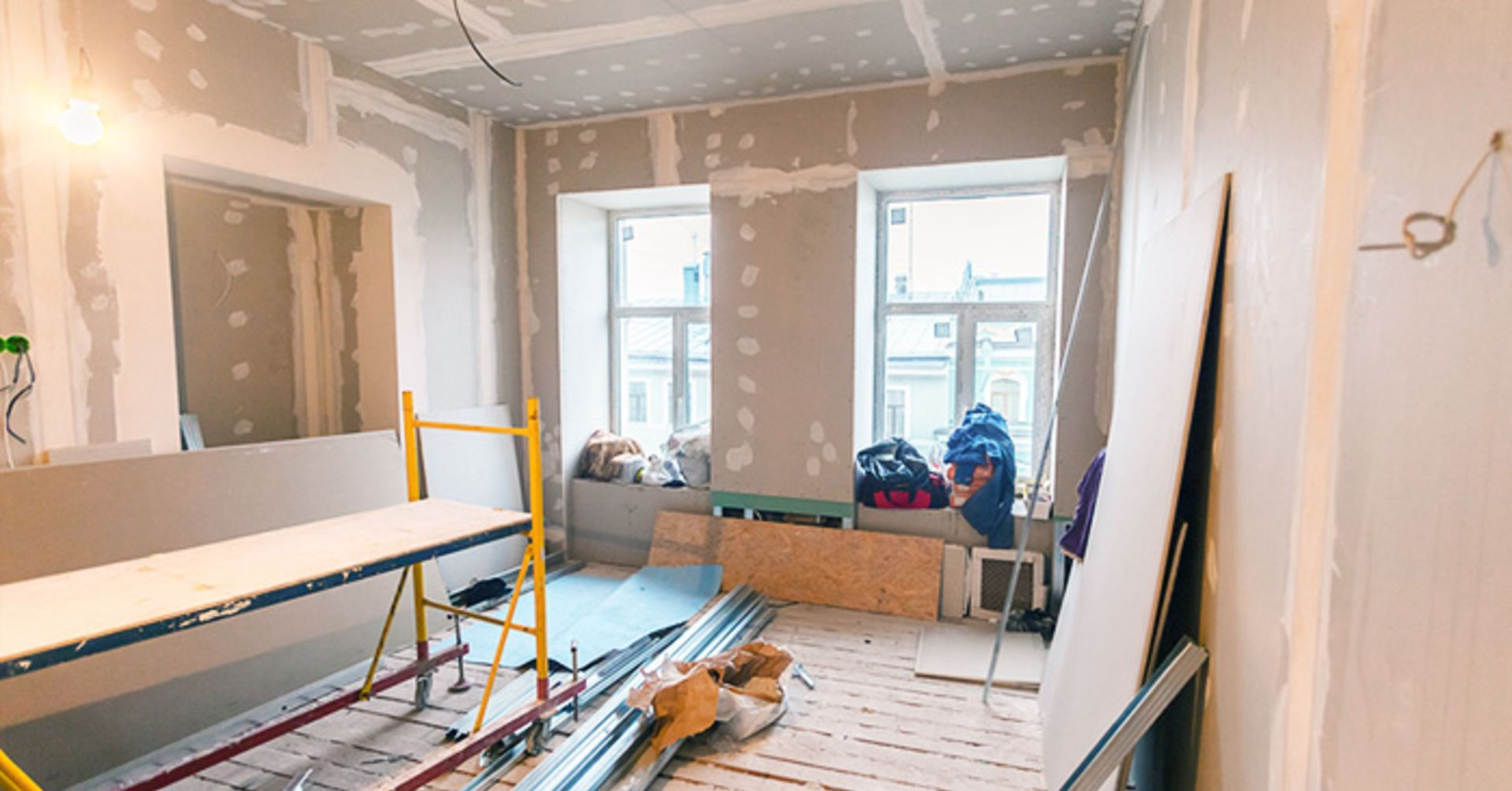 Thinking about Remodel before you Sell? Think again.