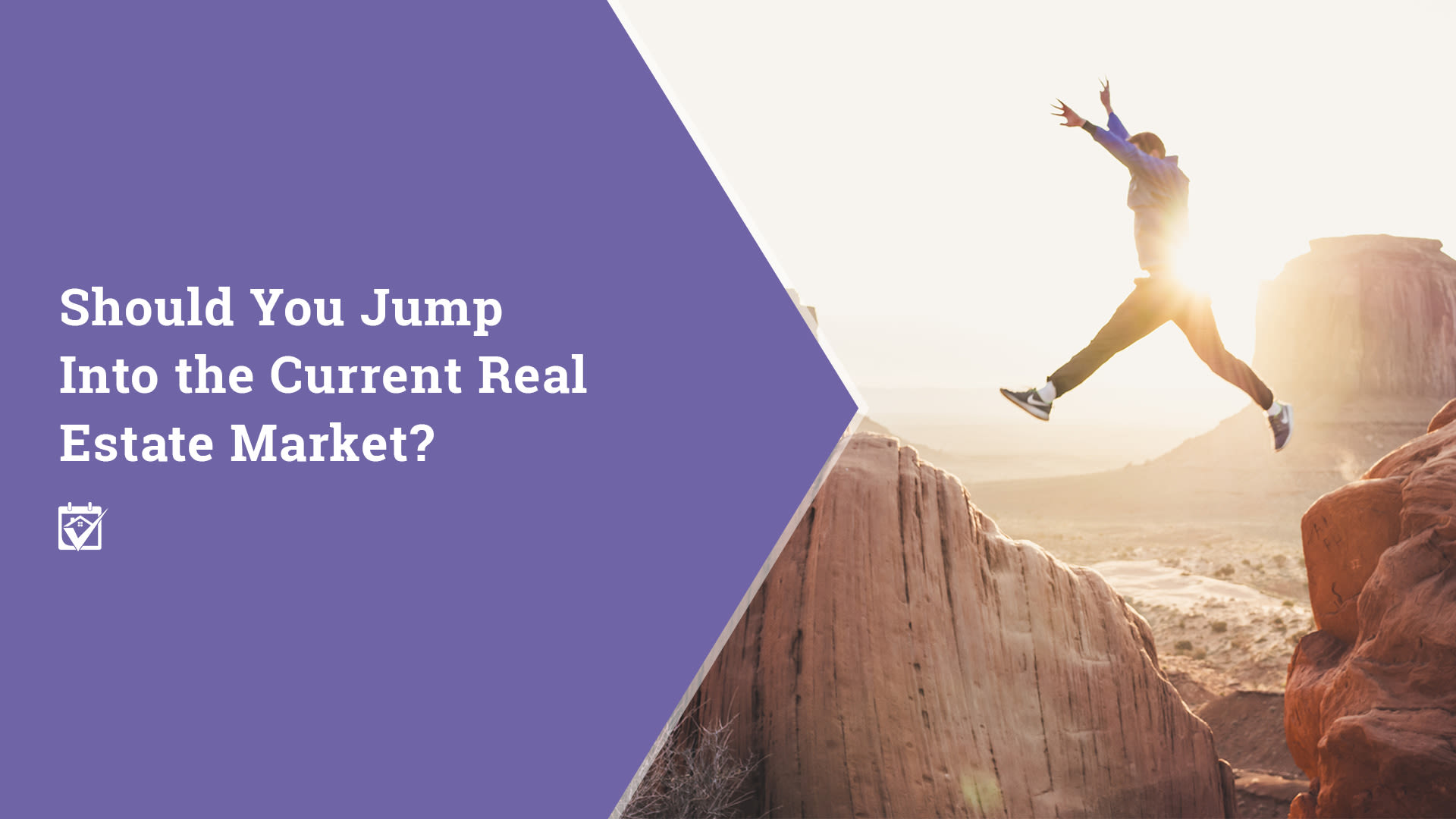 Jumping in Today's Realty Market