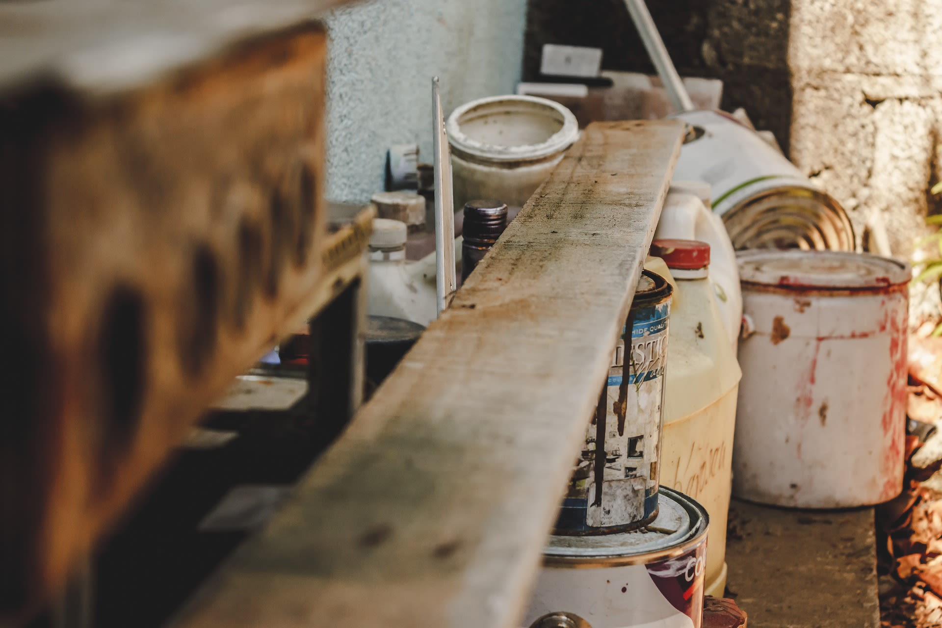 Home Improvement Projects: When to Call a Pro