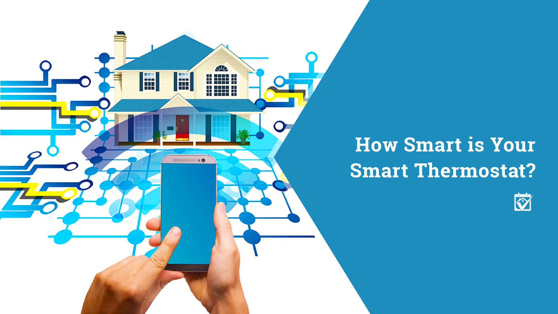 How Smart if your smart Thermostat?