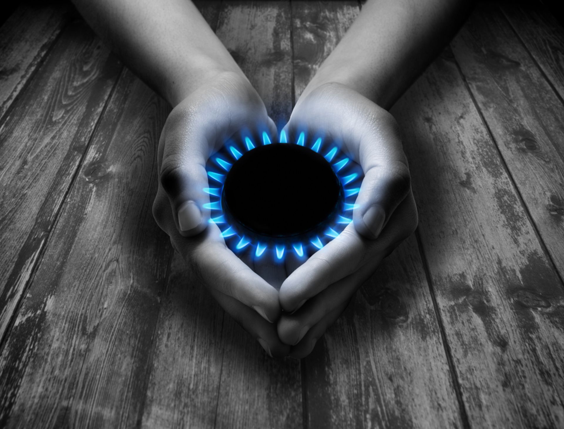 How to Replace a Gas Stove