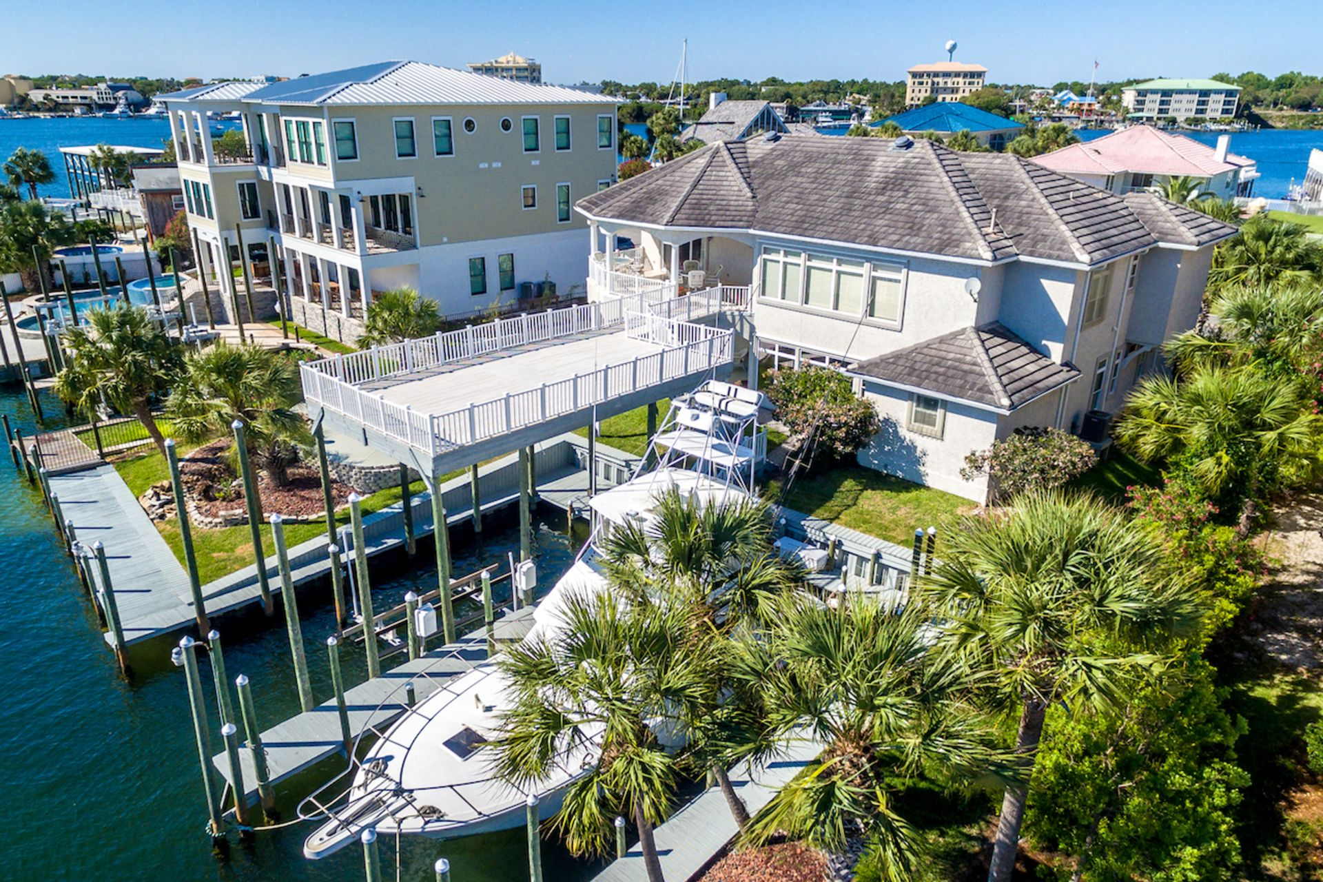 Just Listed: 508 Norriego Road, Destin, FL (VIDEO)