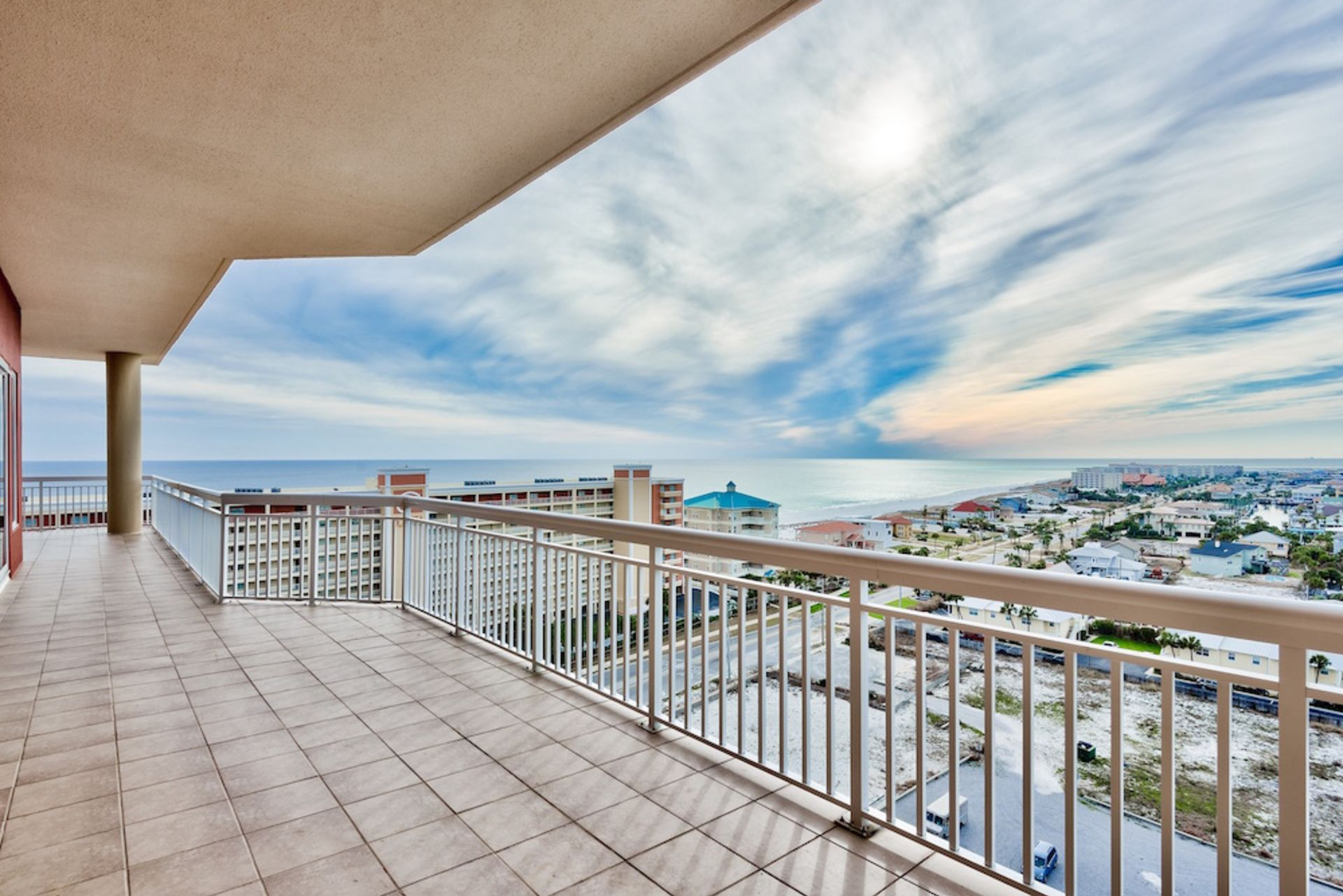 Major Price Reduction on Harbor-Front Penthouse