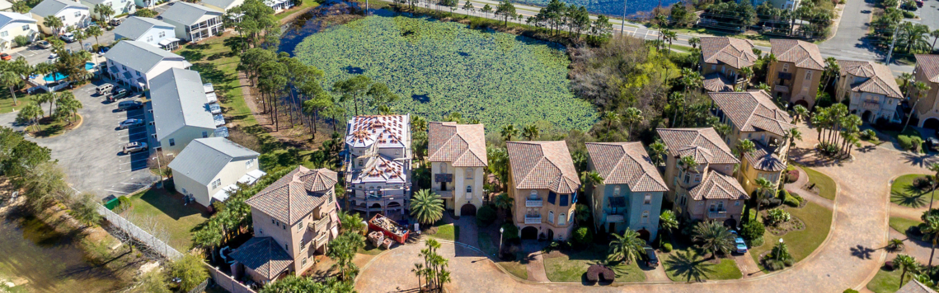 Improved Price, Same Great Views in Gated Saint Tropez