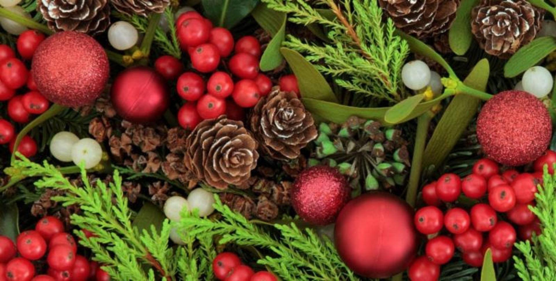 December Events in Atlanta