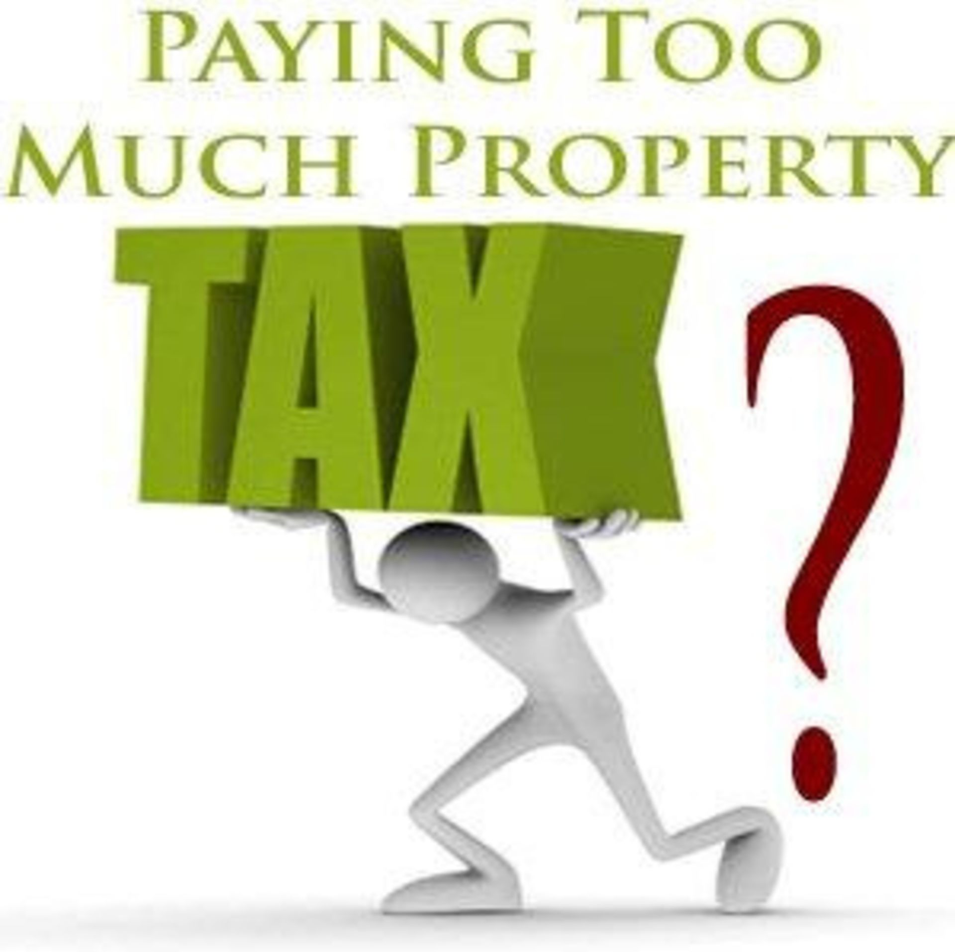 Ouch! Property Tax Assessments …