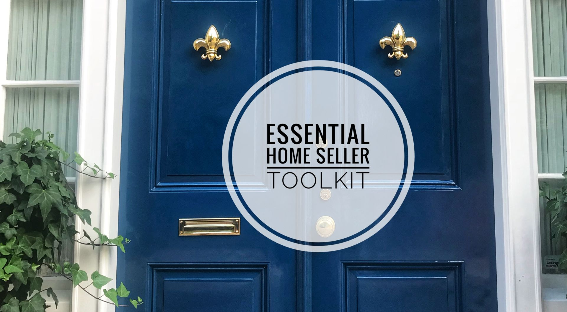 Essential Home Seller Property Preparation Toolkit