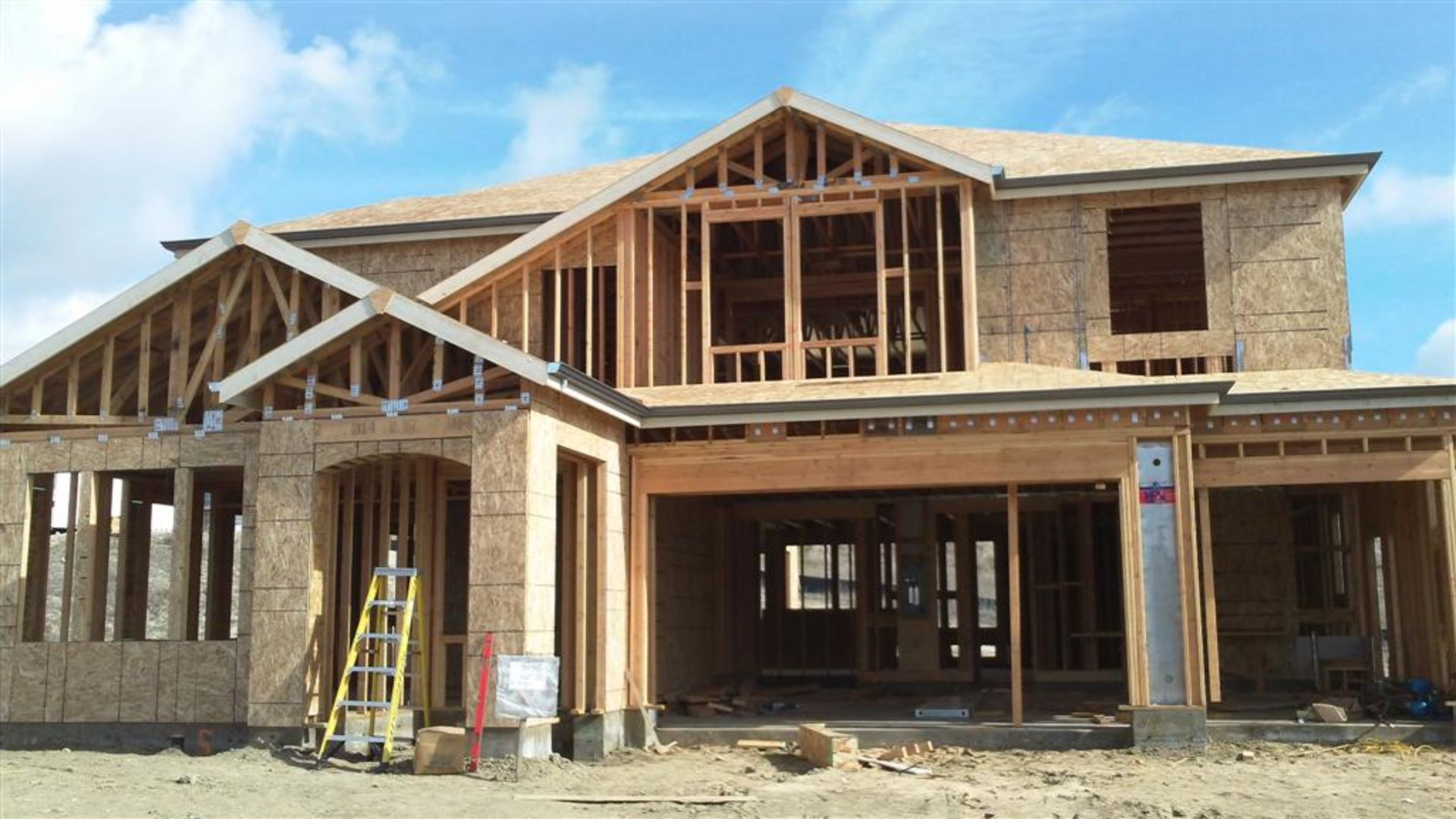 Why Work with a Realtor® When Buying a New Construction Home?