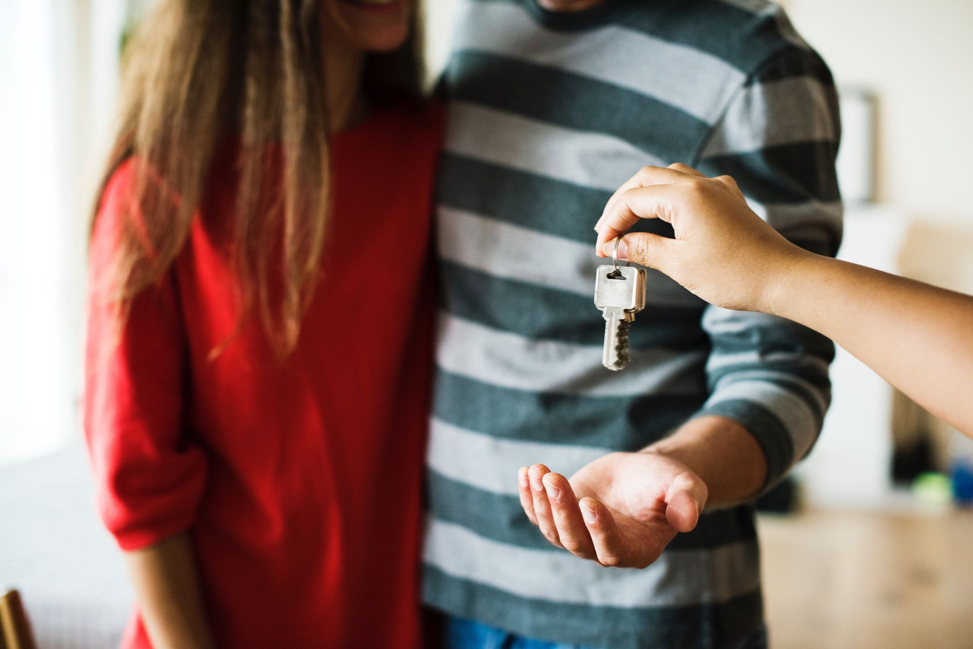 Why Do You Want to Buy a Home?
