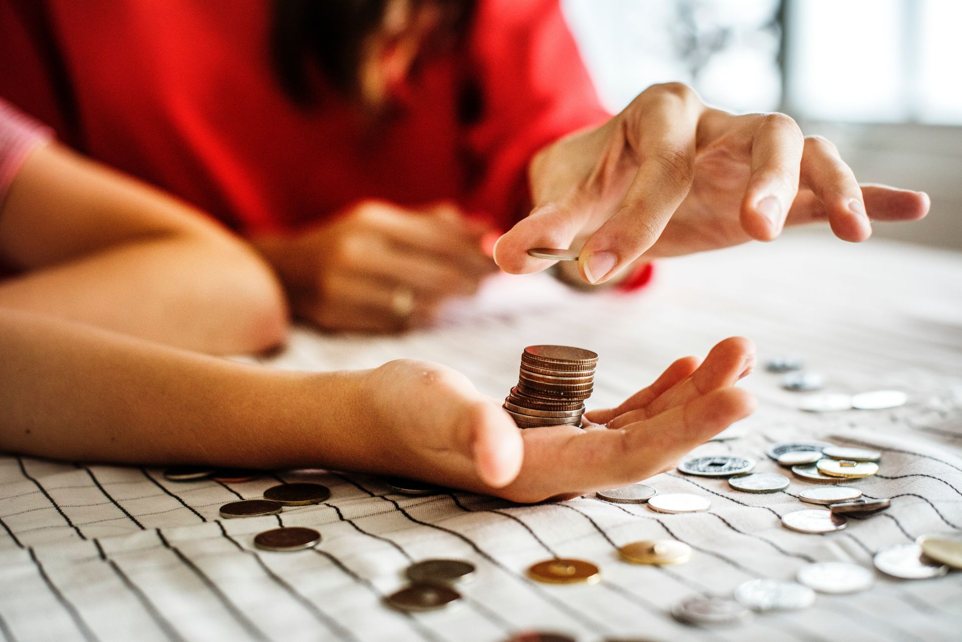 Should I pay down debt before I buy a home?