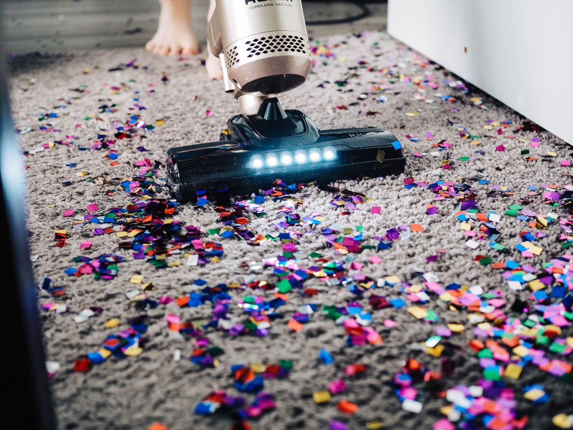 Hot Household Debate: Robot Vacuums v. Traditional Vacuums
