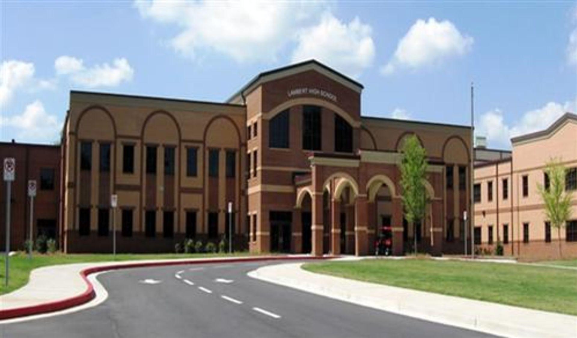 Lambert School District