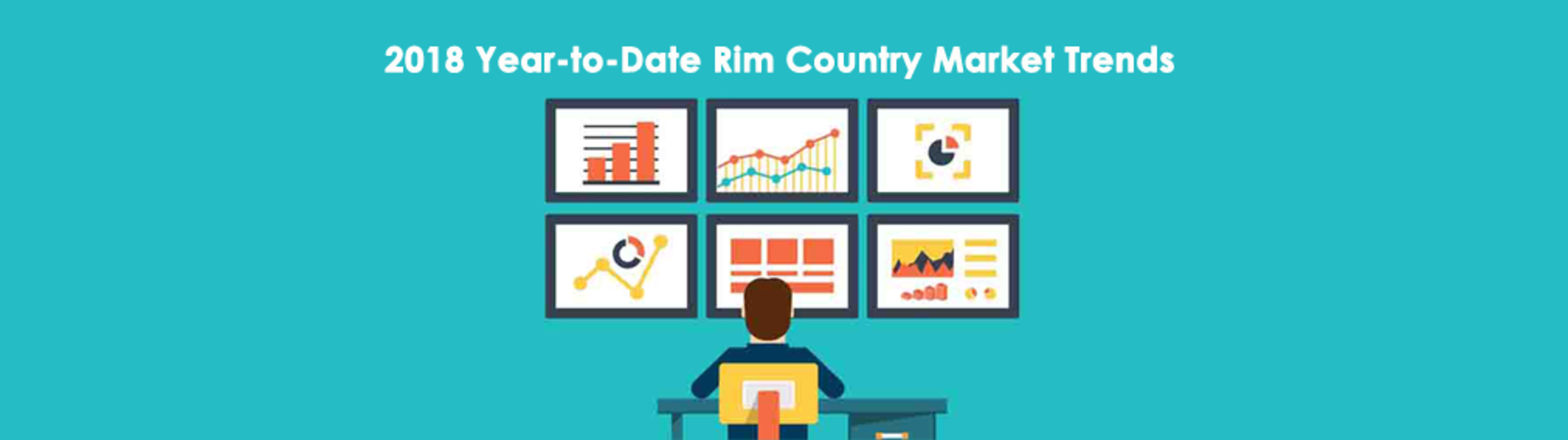 2018 Year-to-Date Rim Country Market Trends