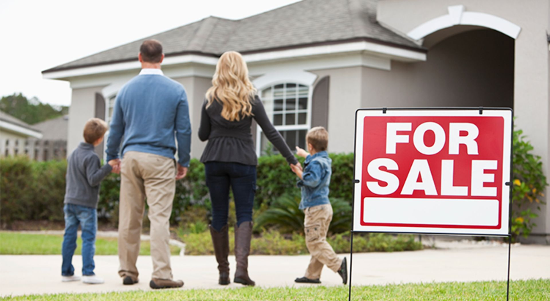 The #1 Reason to List Your House for Sale NOW!