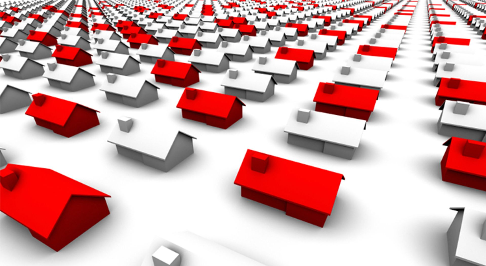 Why are Existing Home Sales Down?