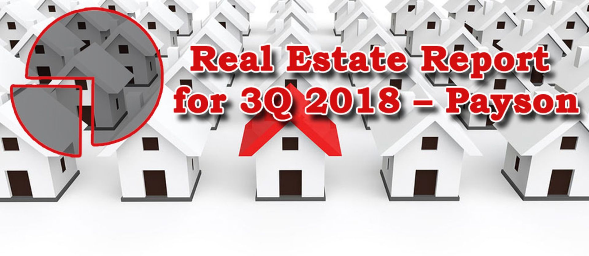 What has happened with the 2018 Real Estate Market