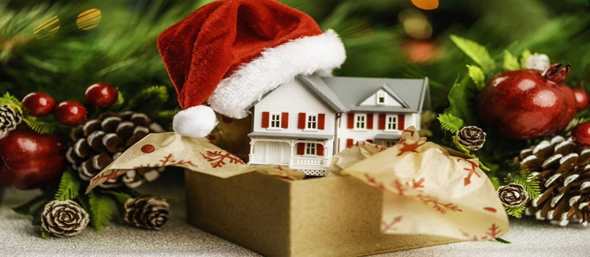 7 Reasons to List Your House For Sale This Holiday Season
