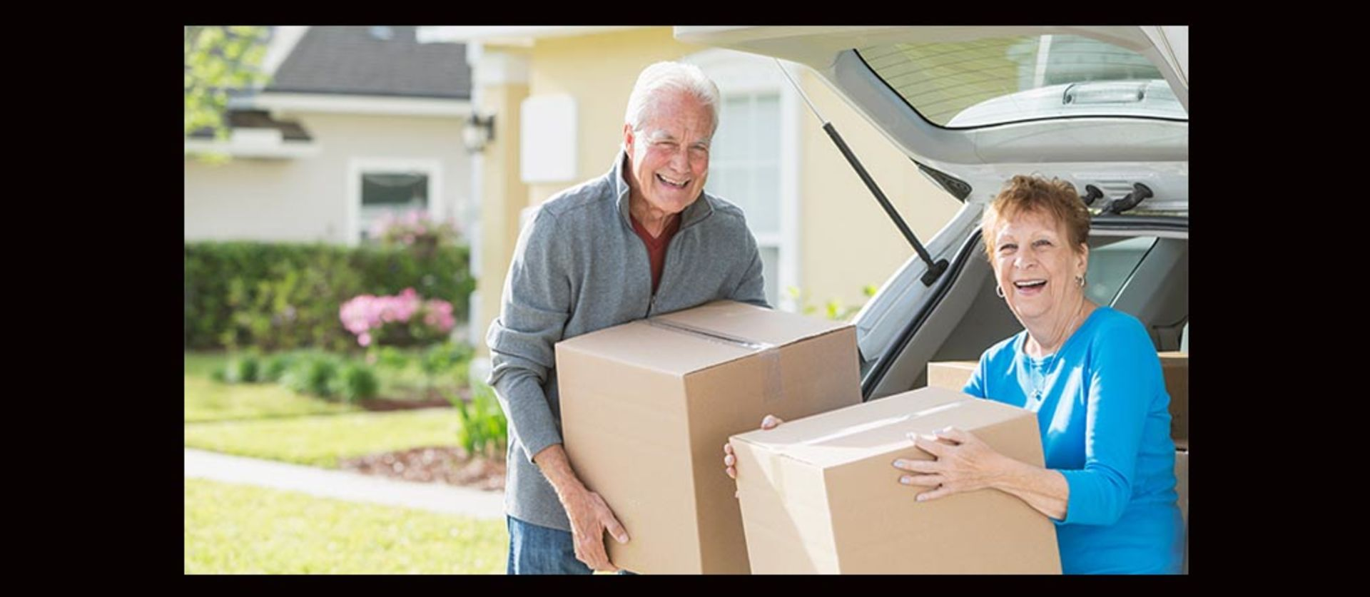 Baby Boomers are Downsizing, Are You Ready to Move