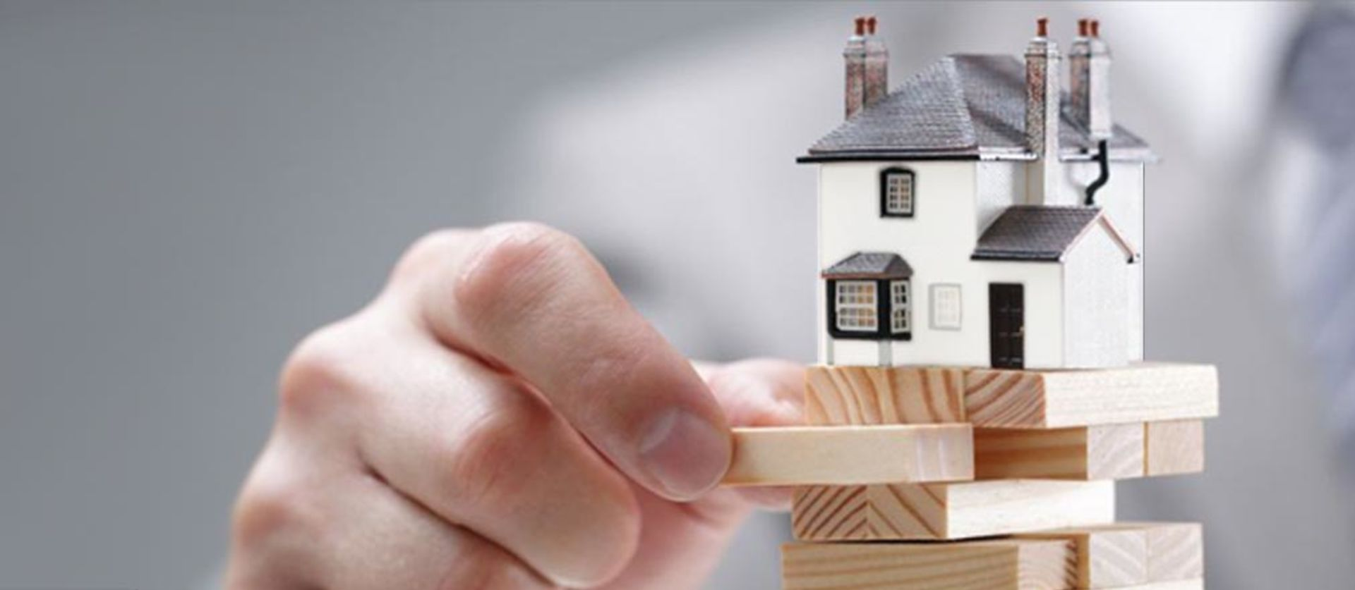 4 Reasons NOT to Fear a Housing Crash