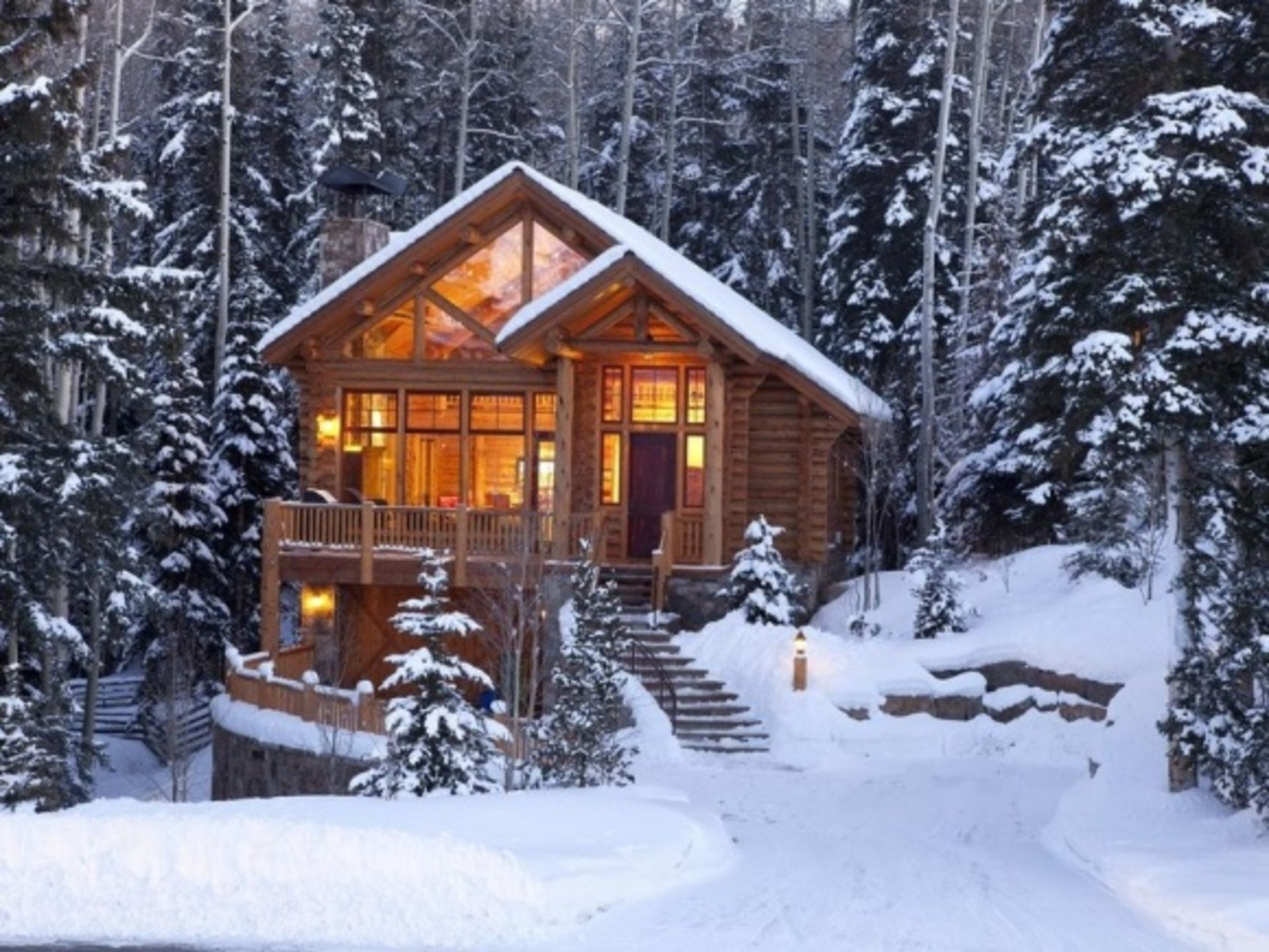 10 Reasons to Buy a Second Home in Colorado