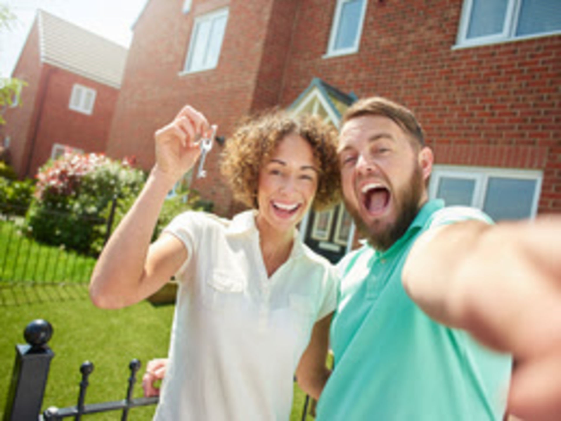 Is This Your Situation: Buying Your First House?