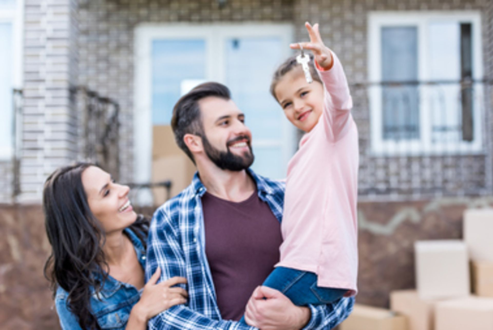 Are You Ready for a New Home? A Guide for Move-Up Buyers
