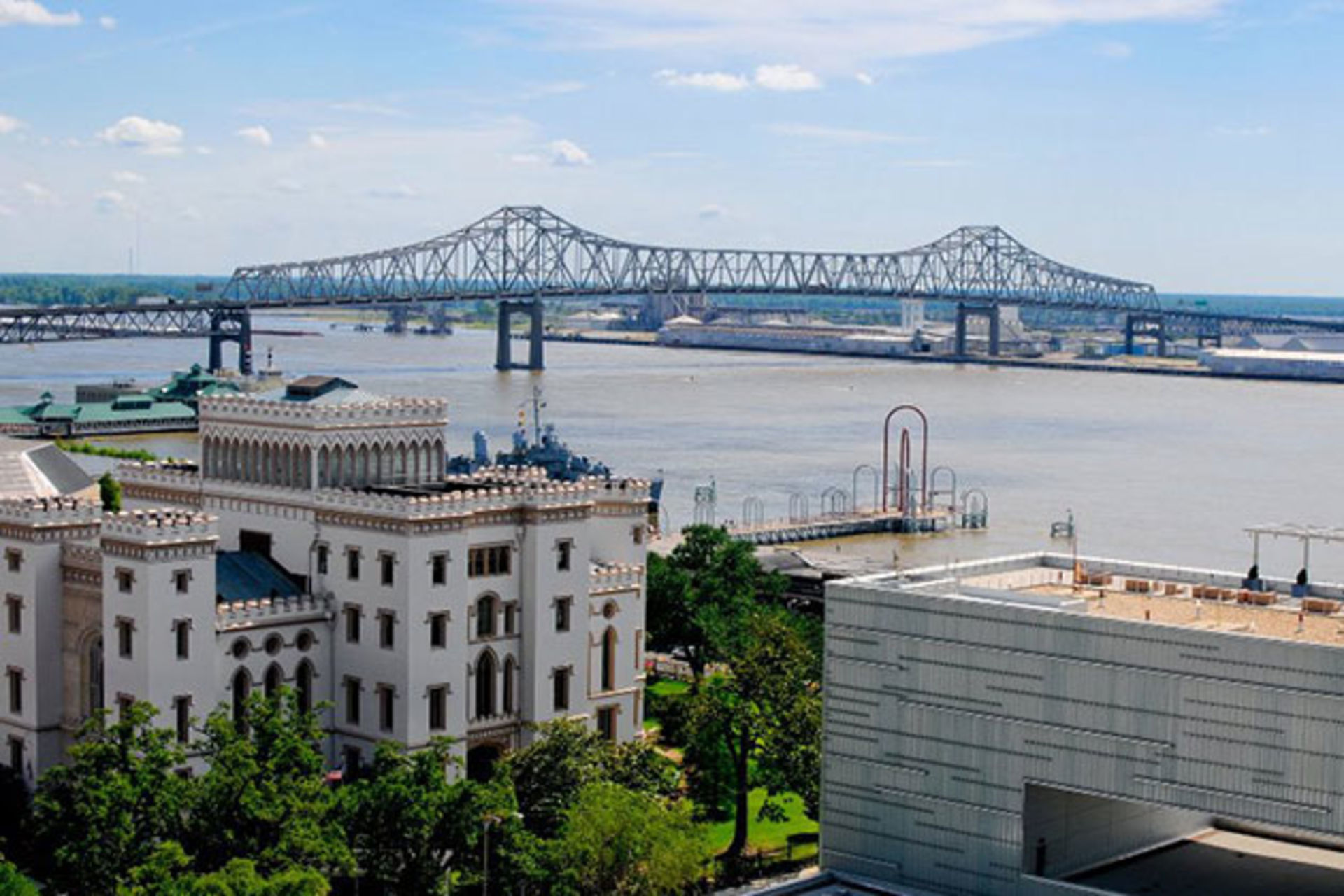 Baton Rouge Area