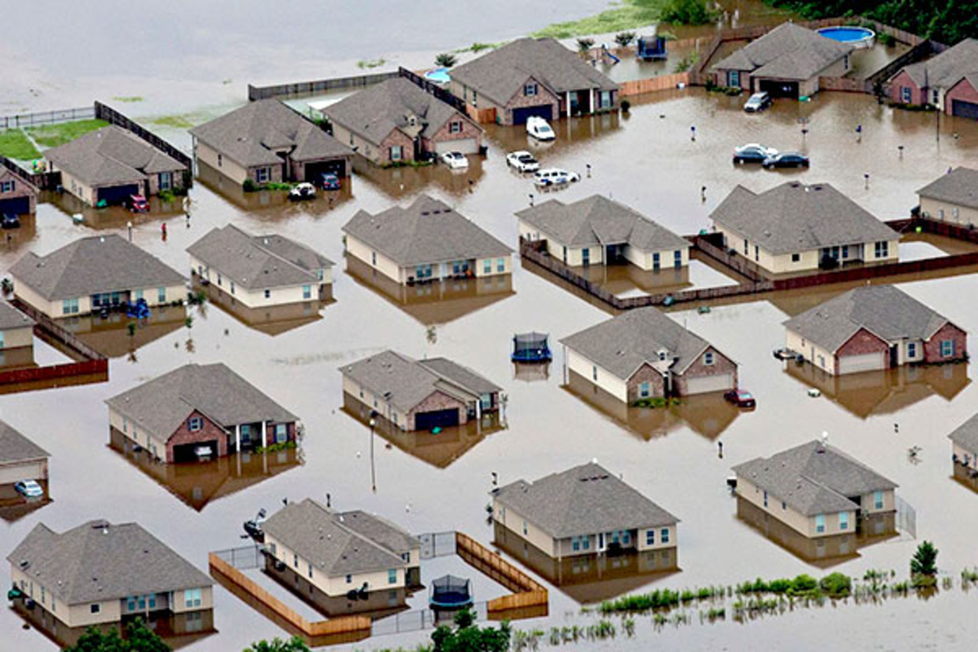 Flood Recovery and Disaster Resources